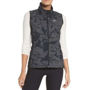 Women's Nike Essential Flash Running Vest